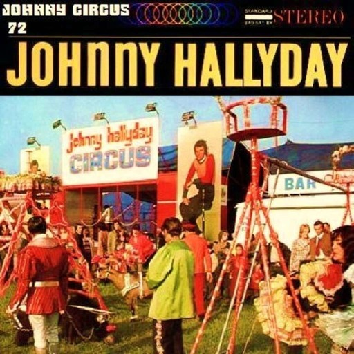 Johnny HS n°17 Johnny Circus 2020-04-24.mp3