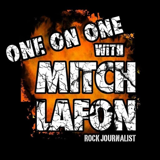 1on1 Mitch Lafon 113 Bruce Kulick
