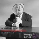 Apéro Ciné - Alfred Hitchcok à travers les générations