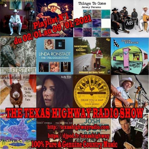 The Texas Highway Radio Show N°1