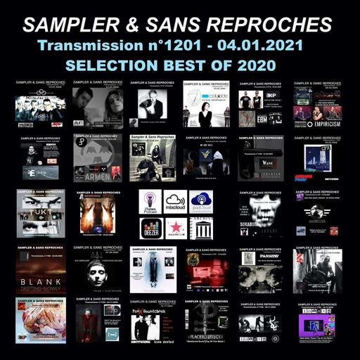 RADIO S&SR Transmission n°1201-- 04.01.2021 ( SELECTION BEST OF 2020 )