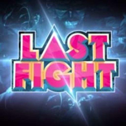 First Attack #14 : LastFight