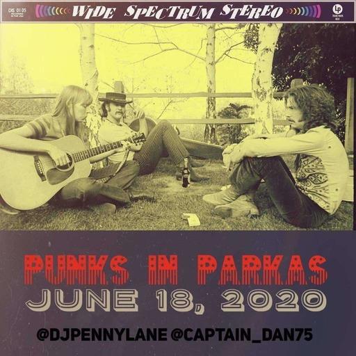 Punks in Parkas - June 18, 2020