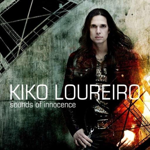 Kiko Loureiro interview (@KikoLoureiro): a melodic brazilian shredder - The Guitar Channel - Passion Amplifier