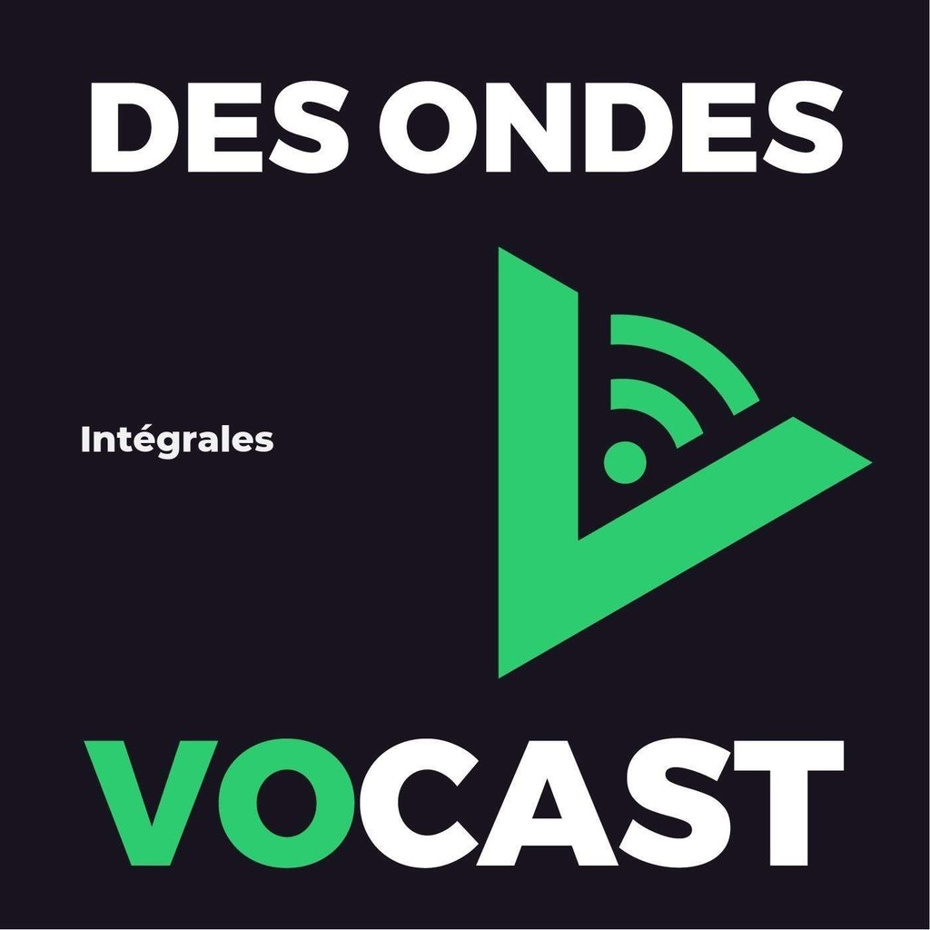Des Ondes Vocast - Intégrales