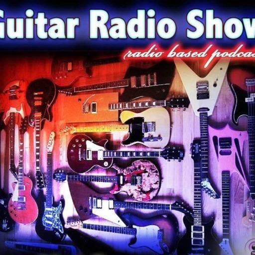 Guitar Radio Show Ep. 170