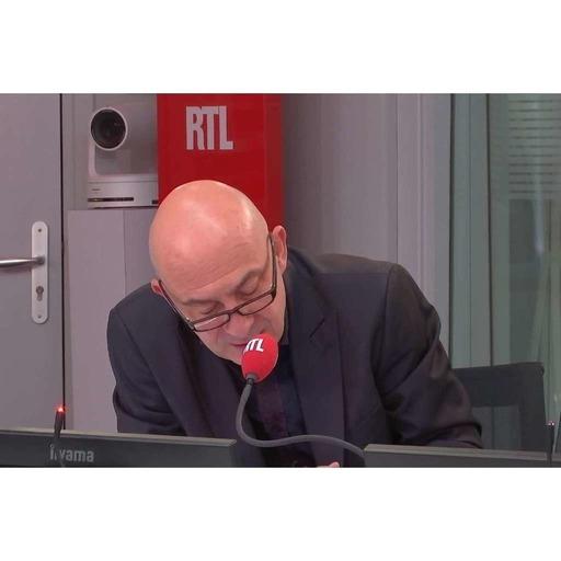 """Dette publique : elle """"a atteint 101,2% du PIB"""", alerte François Lenglet"""
