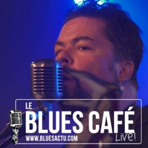 They Call Me Rico - Le Blues Café Live #131