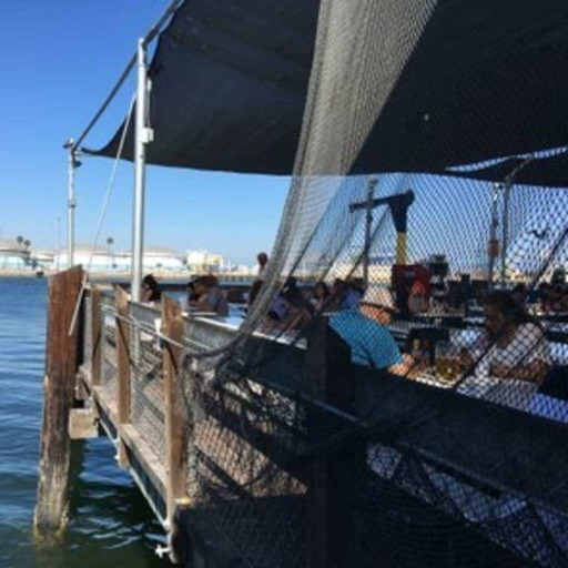 Three changing waterfronts in Southern California