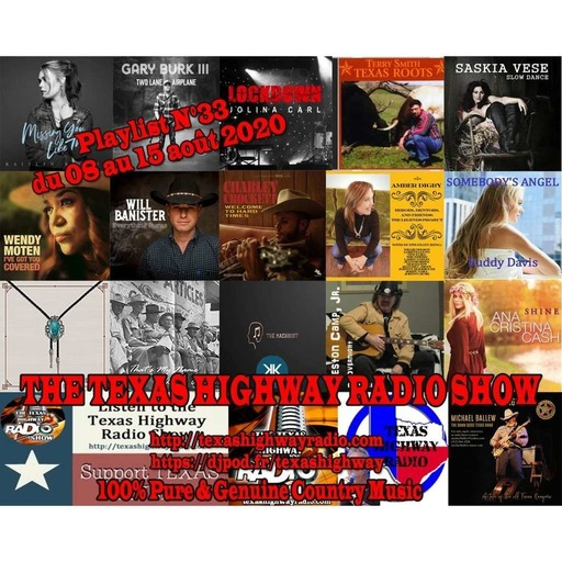 Texas Highway Radio Show N°33.mp3