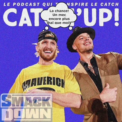 Catch'up! WWE Smackdown du 3 septembre 2021 — Band of Haters