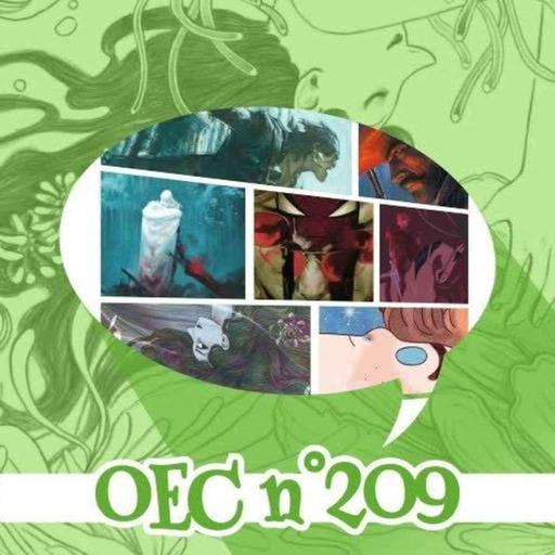 OEC 209 : Que l'Enfer Fesse le Plein !