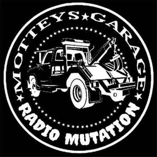Mottey's Garage 343