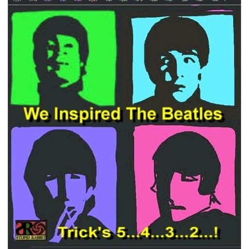 "617 ""We Inspired The Beatles!"""