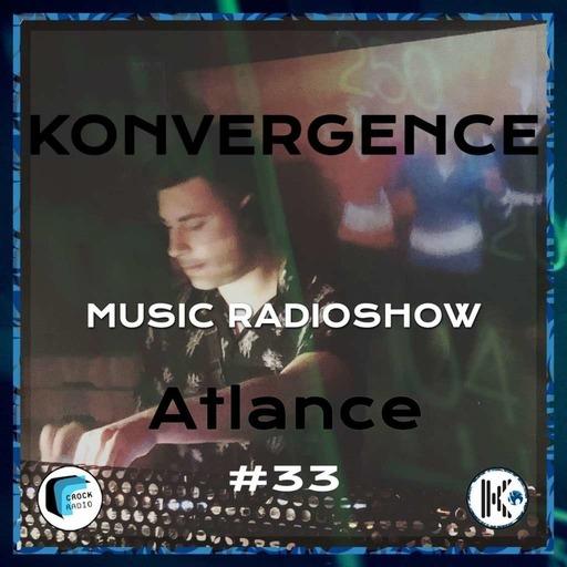 Konvergence #33 Atlance.mp3