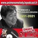 Anime No Melody  Omake #24 - Hommage à Shunsuke Kikuchi