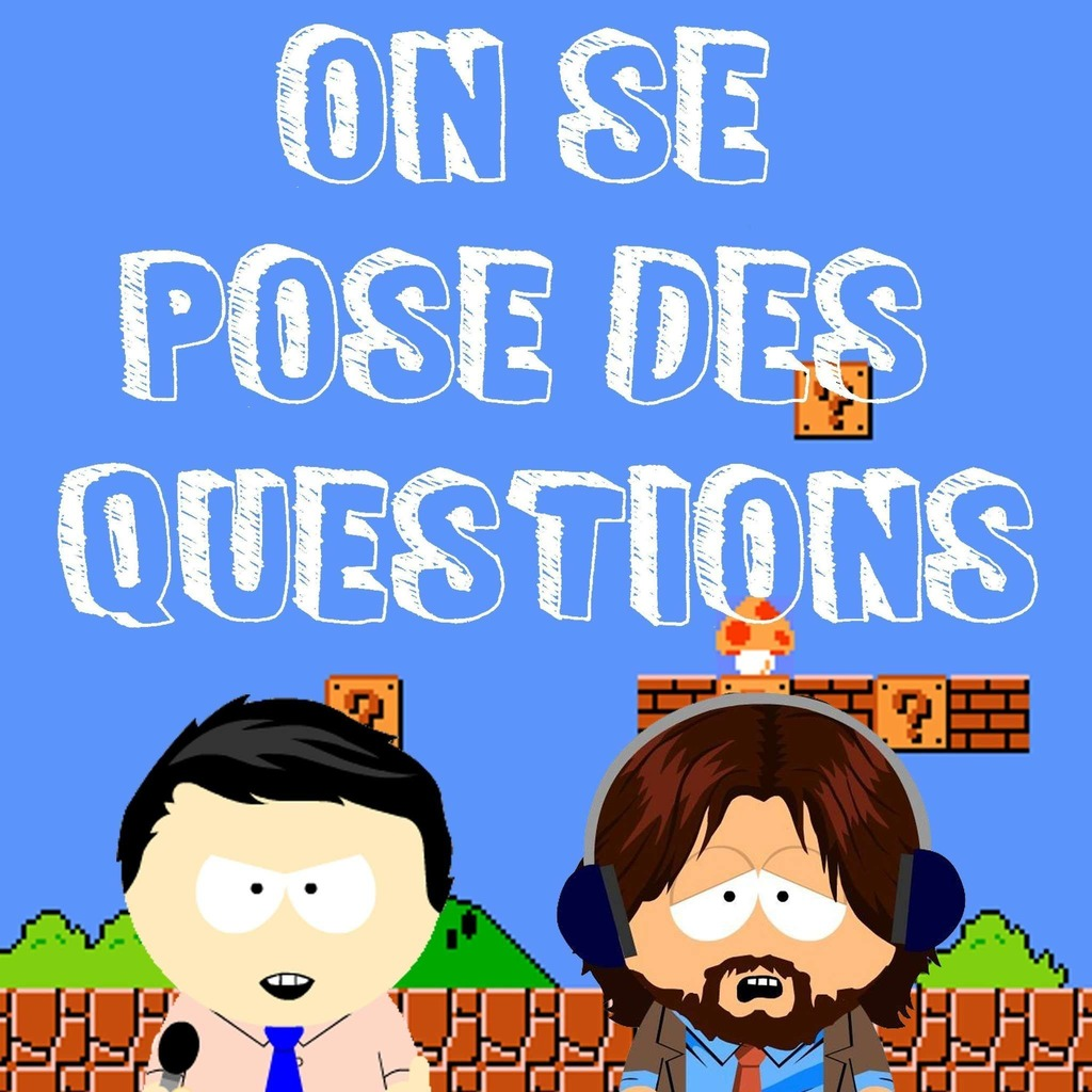 On Se Pose Des Questions Podcast