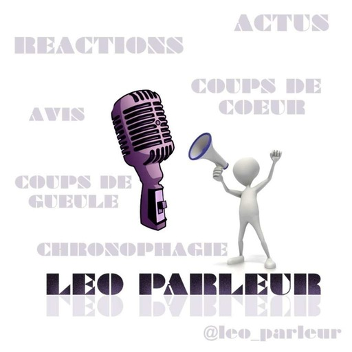 Leo Parleur #22