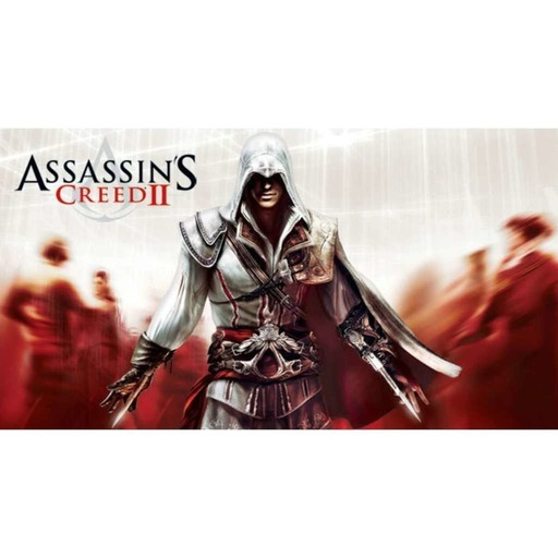 O.S.T Episode 11 : Assassin's Creed II