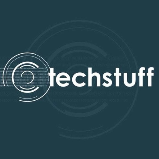 TechStuff Gets Domestic . . . Robots