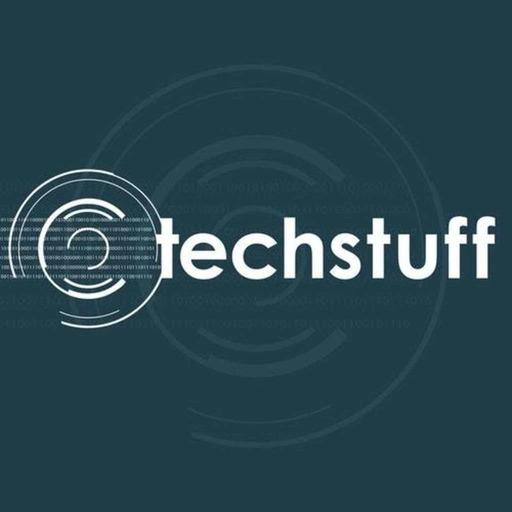 TechStuff Looks at Robots
