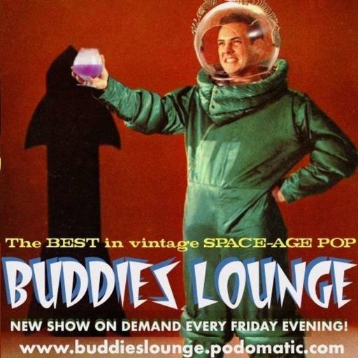 Buddies Lounge - Show 371