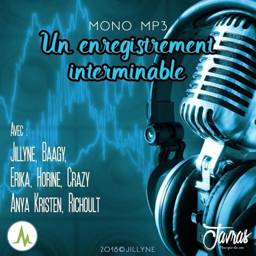 Mono Mp3 – Un enregistrement interminable