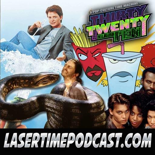 The Secret of Jump Street, Anacondas eat Voight and Aqua Teens hit the big screen – Apr 7-13