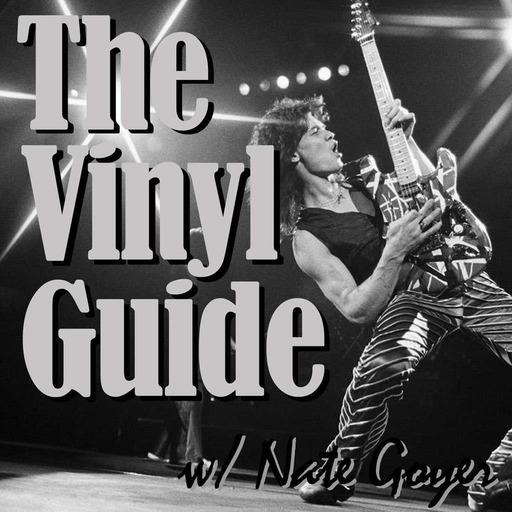 Ep088: Noel Monk - Runnin' With Van Halen