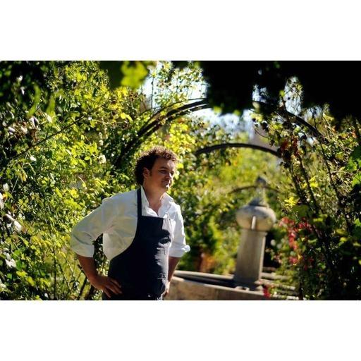 Armand Arnal, poésie culinaire