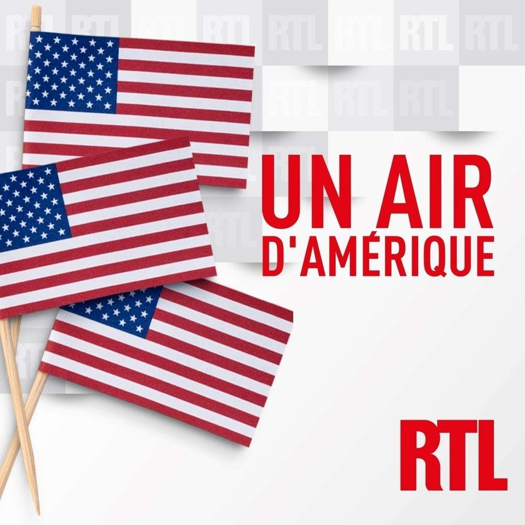 Un air d'amérique