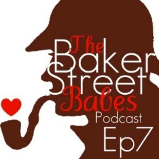 Episode 7: Villains, Bad Guys, & Adversaries