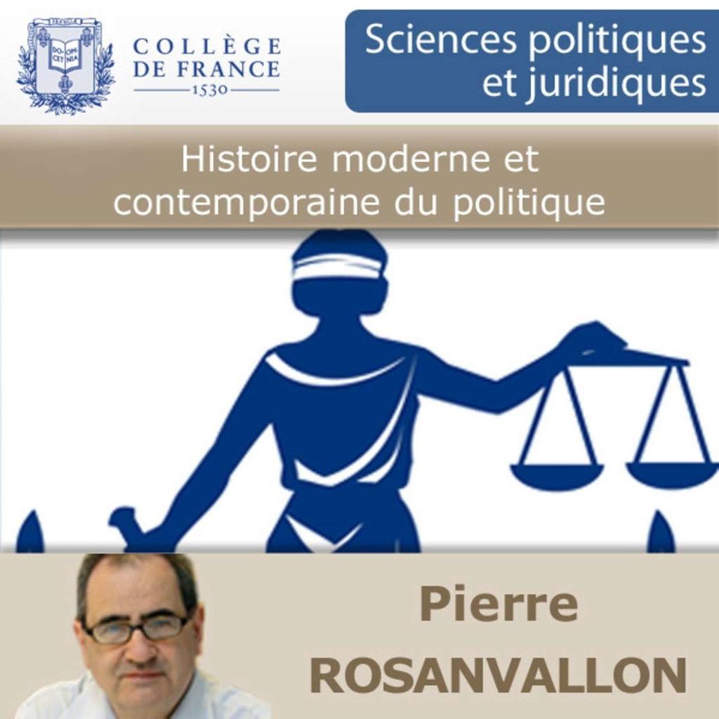 Histoire moderne et contemporaine du politique