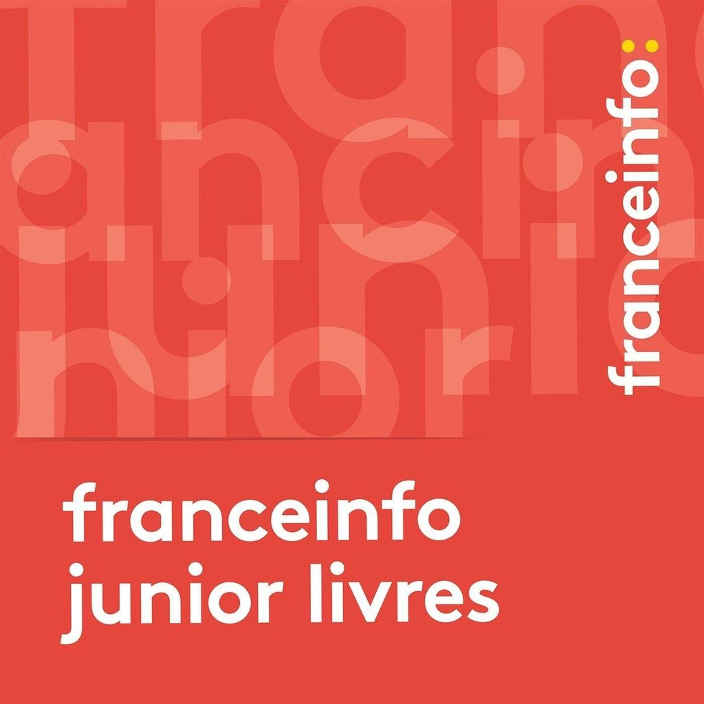 franceinfo: junior livres