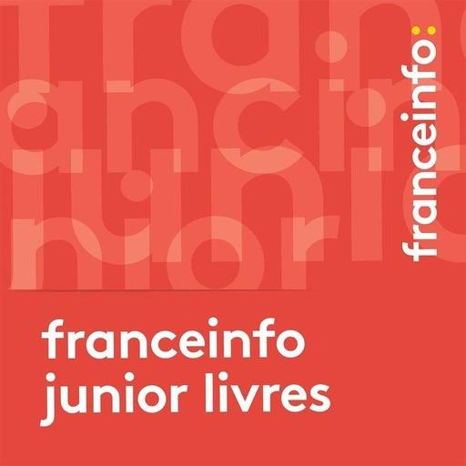 franceinfo: junior livres