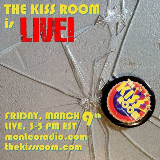 THE KISS ROOM-2018-#3-March