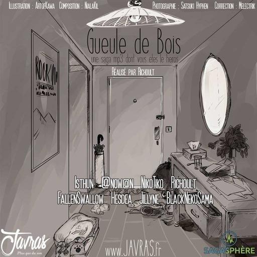 Gueule de Bois – Part 25