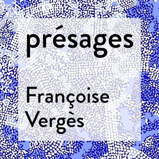 """Françoise Vergès : """"Qui nettoie le monde ?"""""""