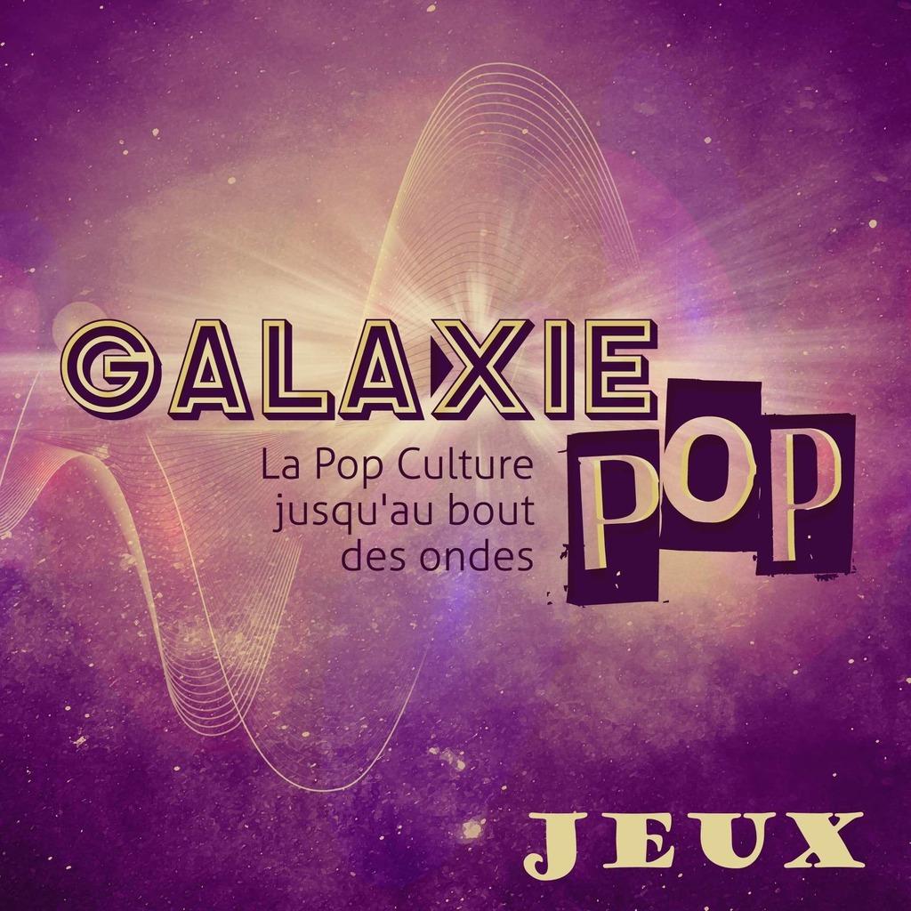 Galaxie Pop Jeux