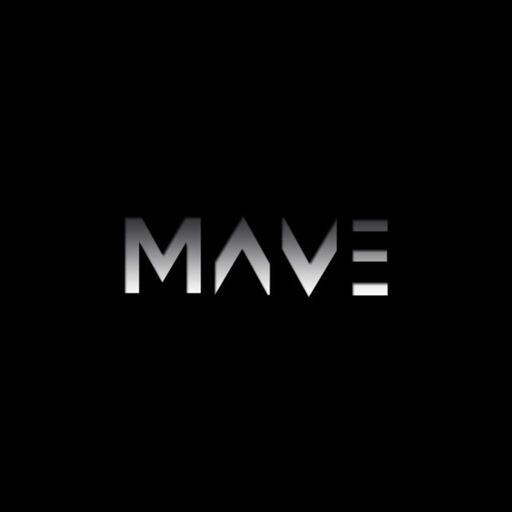 Mave - Deeper #1 Live Espace Club Rennes