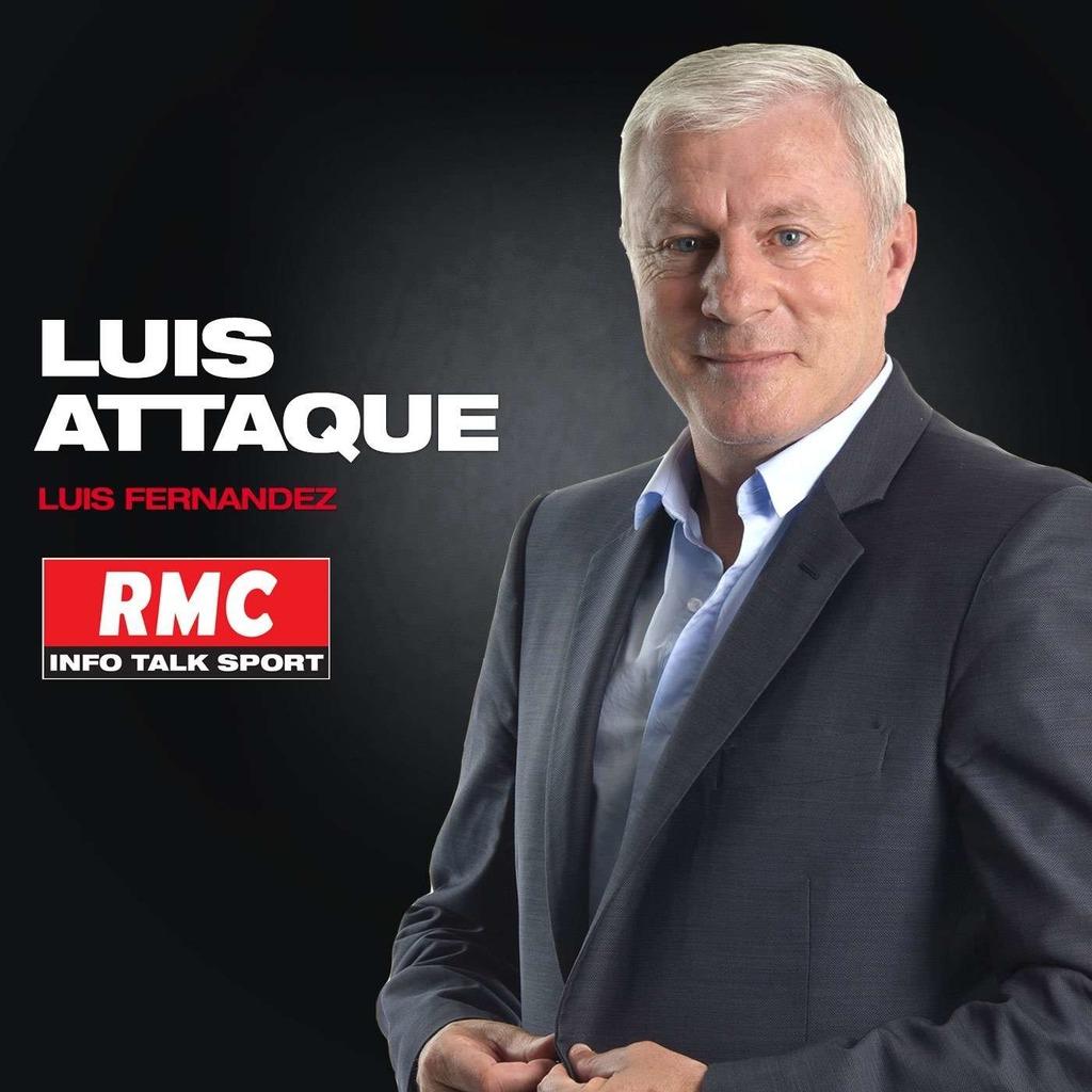 Luis Attaque
