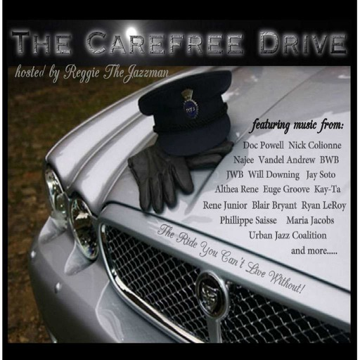The Carefree Drive, The Ride You Can't Live Without (