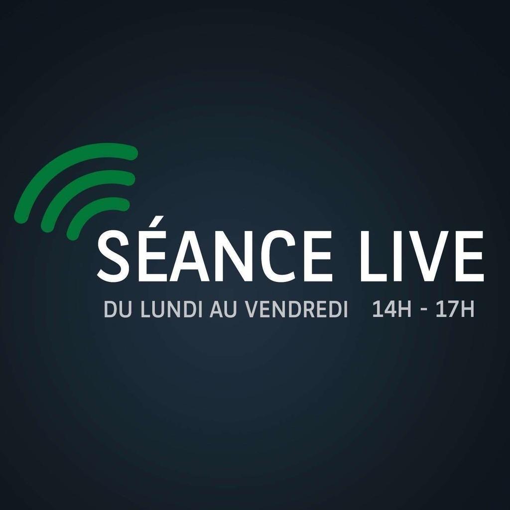 Séance Live