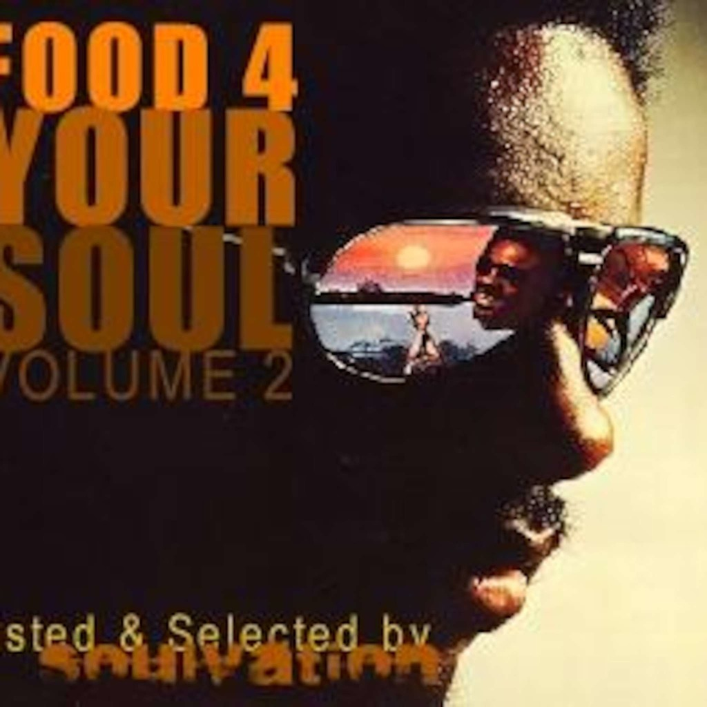 Food 4 Your Soul podcast by Sol Brova