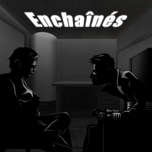 Enchaînés - Teaser