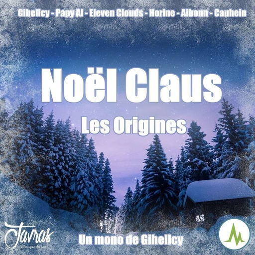 Mono – Noël Claus – Les Origines
