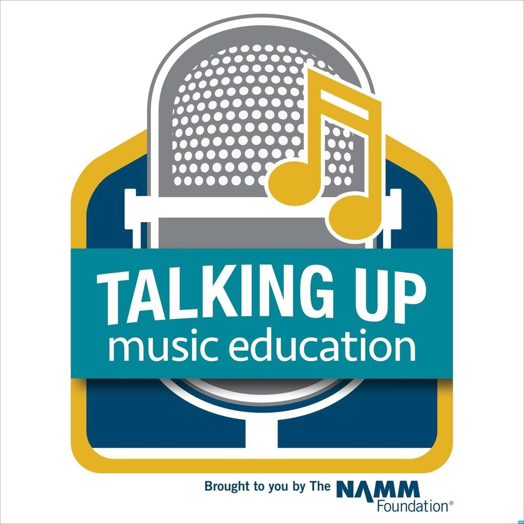 Talking Up Music Education