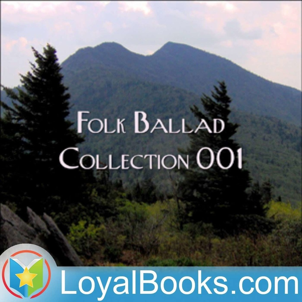 Folk Ballad Collection by Unknown