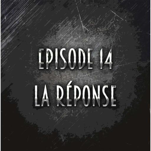 Docteur Bonobo Show - Saison 2 - #14 - La Réponse