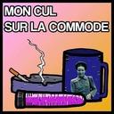 Mon Cul Sur La Commode #38 – Charles